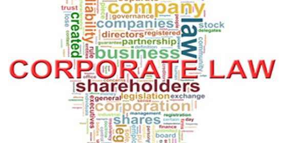 Corporate Lawyers in India