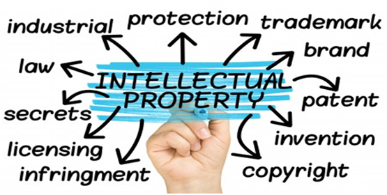 Intellectual Property (IP) Law AequitasJuris